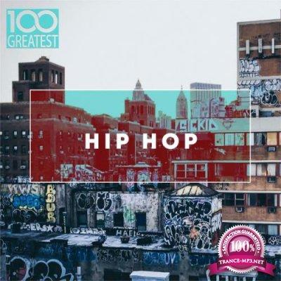 100 Greatest Hip-Hop (2019) FLAC