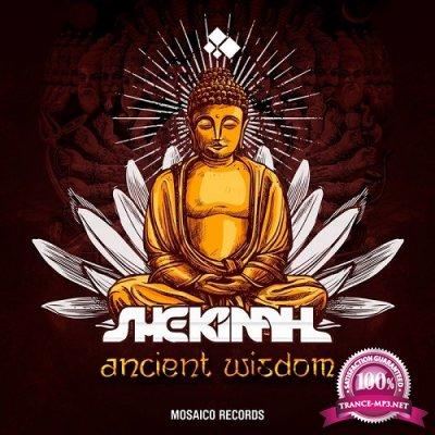 Shekinah - Ancient Wisdom EP (2019)