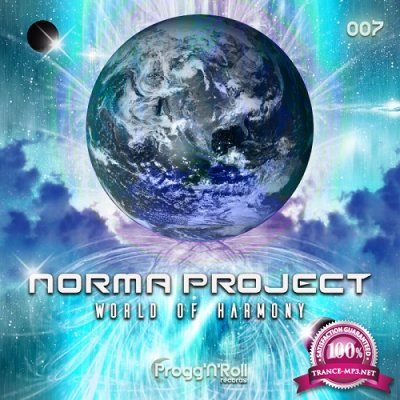 Norma Project - World Of Harmony (2019)