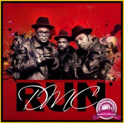Run-D.M.C. (Run DMC) - Discography 1984-2012 (2019) FLAC
