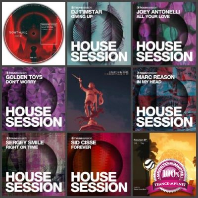 Beatport Music Releases Pack 920 (2019)