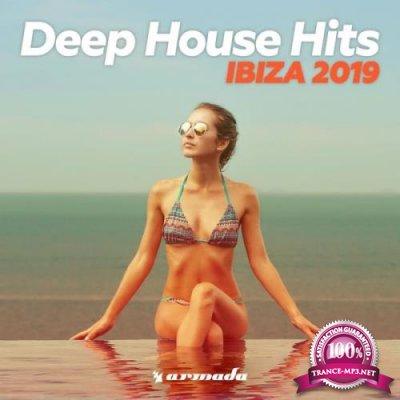 Deep House Hits Ibiza 2019 (Armada Music) (2019)