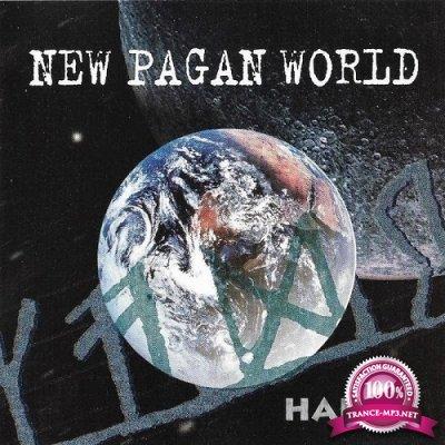 Har-el - New Pagan World (2019)