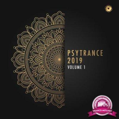Psytrance 2019 Vol 1 (2019)