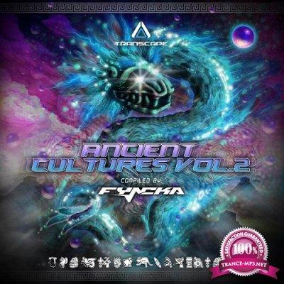 VA - Ancient Cultures Vol.2 (Compiled by Fyncka) (2019)