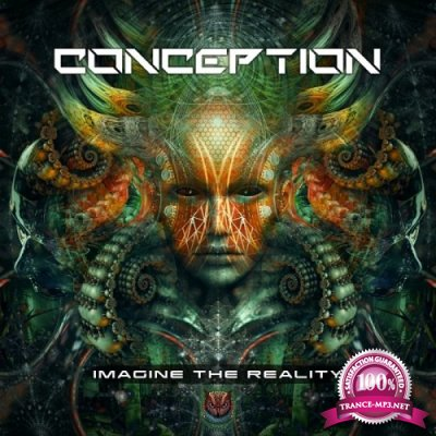 Conception - Imagine the Reality EP (2019)