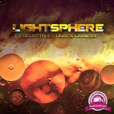 Lightsphere - Collective Consciousness EP (2019)