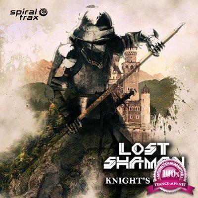 Lost Shaman - Knight's Graph EP (2019)