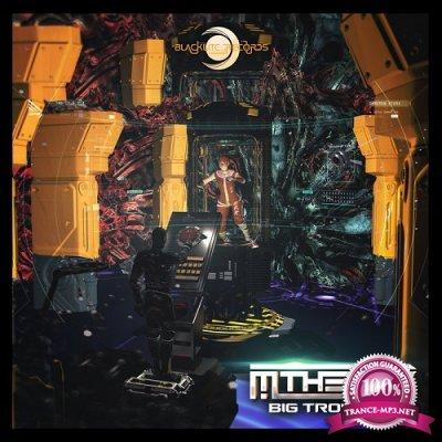 M-Theory - Big Trouble (Single) (2019)