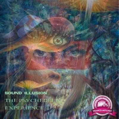 Sound Illusion - The Psychedelic Experience (2019)