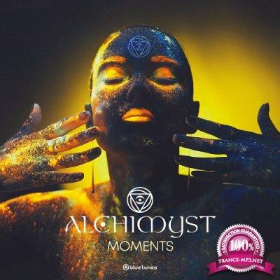 Alchimyst - Moments (Single) (2019)