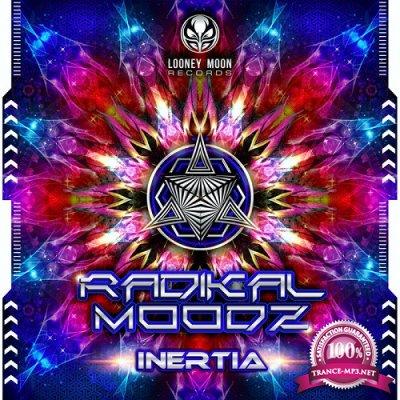 Radikal Moodz - Inertia EP (2019)