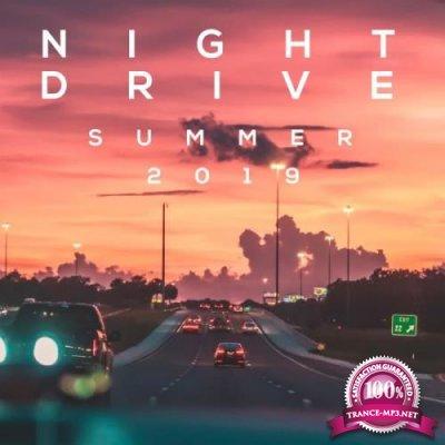 Night Drive: Summer 2019 (2019)
