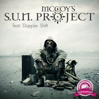 Mccoys Sun Project feat Doppler Shift - Strange Planet EP (2019)