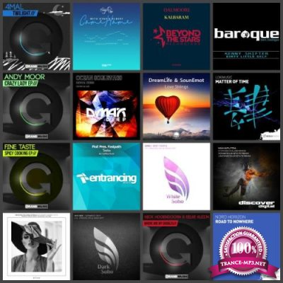 Flac Music Collection Pack 006 - Trance (2004-2019)