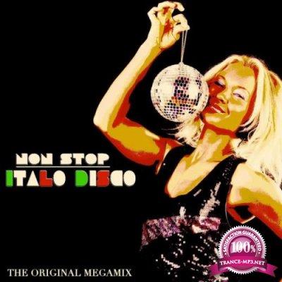 Non Stop Italo Disco (The Original Megamix) (2019)