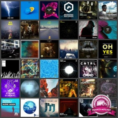 Beatport Music Releases Pack 941 (2019)