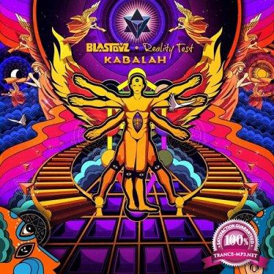 Blastoyz & Reality Test - Kabalah (Single) (2019)