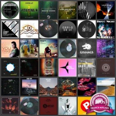 Beatport Music Releases Pack 942 (2019)