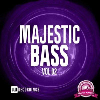 Majestic Bass, Vol. 02 (2019)