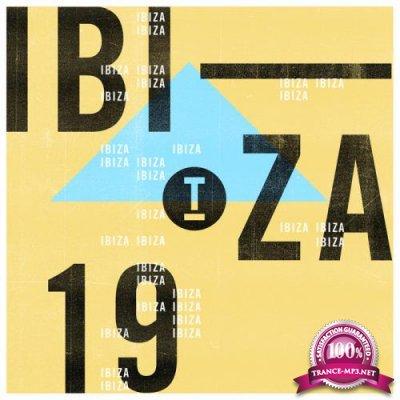 Mark Knight - Toolroom Ibiza 2019 (2019) FLAC