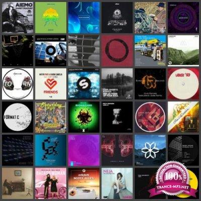 Beatport Music Releases Pack 943 (2019)