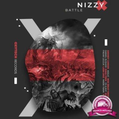 Nizzy - Battle (2019)