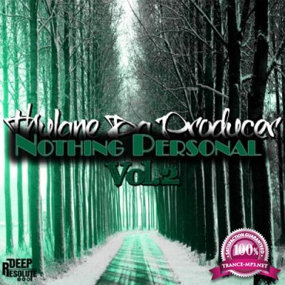 Thulane Da Producer - Nothing Personal, Vol. 2 (2019)