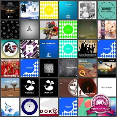 Beatport Music Releases Pack 947 (2019)