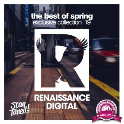 RENAISSANCE DIGITAL: The Best of Spring '19 (2019)