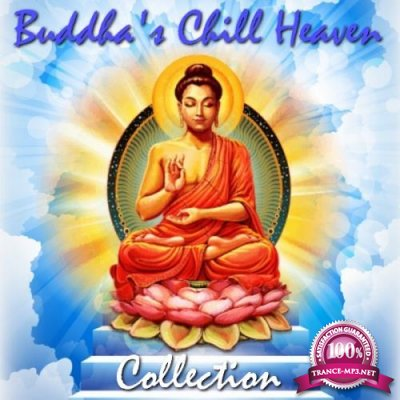 Buddha's Chill Heaven: Collection 2014-2019 (2019) FLAC