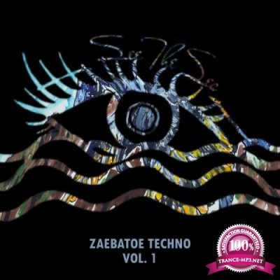 Zaebatoe Techno, Vol. 1 (2019)