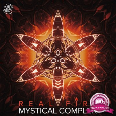 Mystical Complex - Real Fire (Single) (2019)