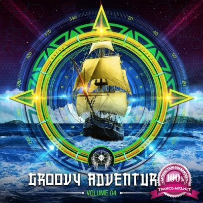 VA - Groovy Adventures Vol.4 (2019)