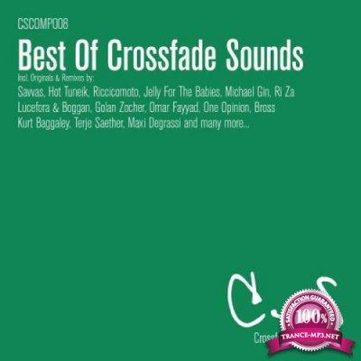 7 Years Crossfade Sounds (2019)