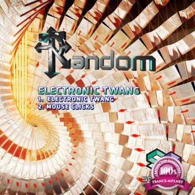 Random - Electronic Twang EP (2019)
