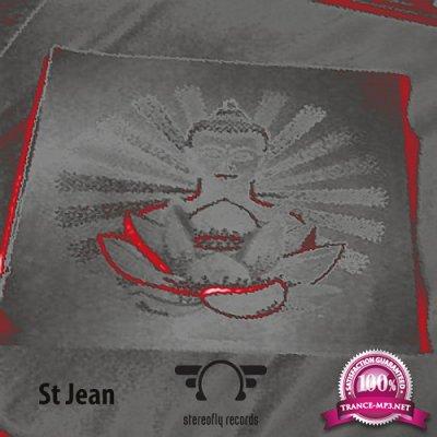St Jean - Silent Dance EP (2019)