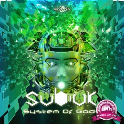 Subivk - System Of Gods EP (2019)