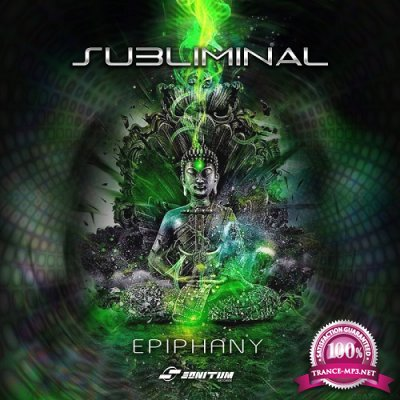 Subliminal - Epiphany EP (2019)