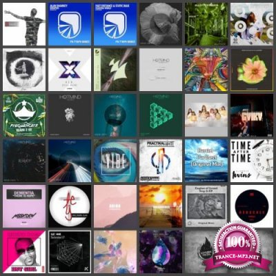 Beatport Music Releases Pack 957 (2019)