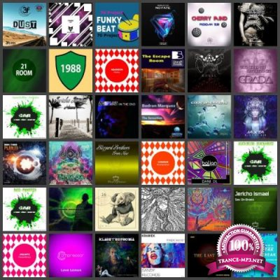 Beatport Music Releases Pack 958 (2019)