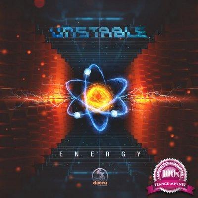 Unstable - Energy EP (2019)