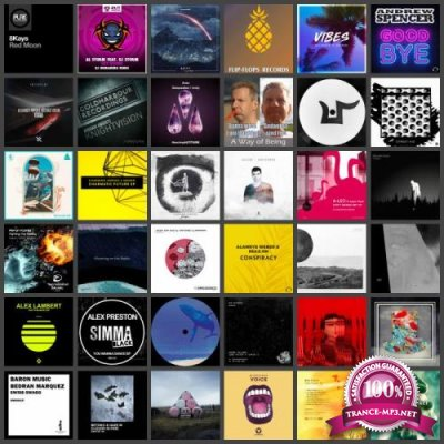 Beatport Music Releases Pack 962 (2019)