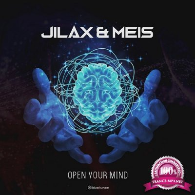 Jilax - Open Your Mind (Single) (2019)