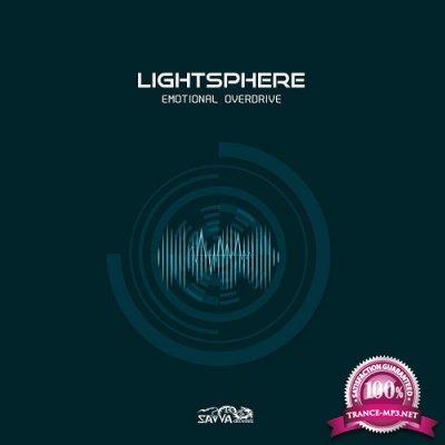 Lightsphere - Emotional Overdrive EP (2019)