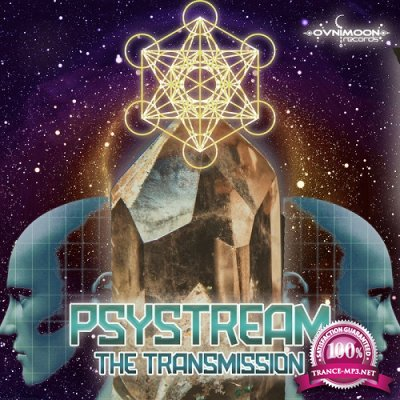 Psystream - The Transmission EP (2019)