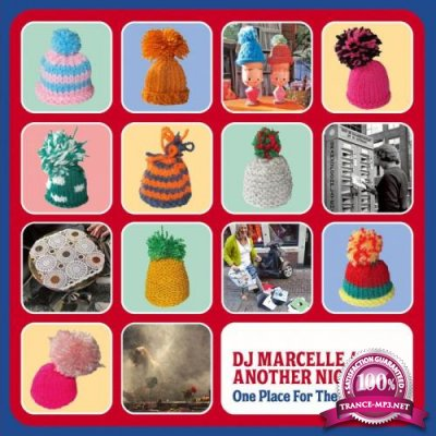 DJ Marcelle / Another Nice Mess - One Place For The First Time (2019)