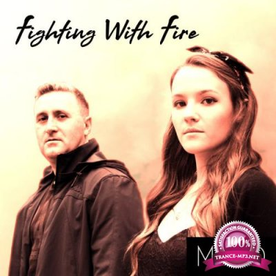 Mitad - Fighting With Fire EP (2019)