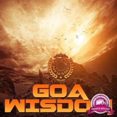 Goa Wisdom, Vol. 1 (2019)