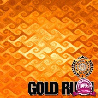 Planet BEN Recordings Germany - Gold Rush (2019)
